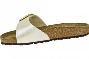 Papuci Birkenstock Madrid Big Buckle BF 1015278 pentru Femei