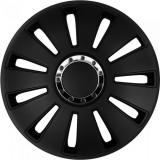 "Capace roti model SILVERSTONE BLACK, 17"" (LOGO optional)"