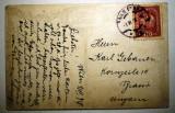 P.050 WWI WIEN BRASSO BRASOV 1918