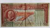 Cumpara ieftin Angola 500 escudos 1970 Americo Tomas