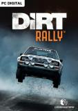 Dirt Rally PC CD Key