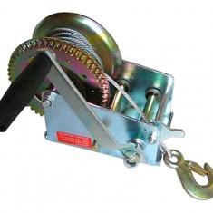 Troliu manual 450 Kg BT-26705