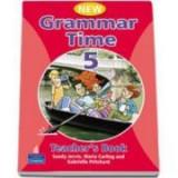 New Grammar Time 5, Teachers Book