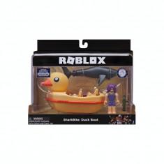 Figurina Roblox cu barca, 6 ani+