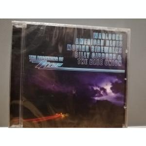 The Beginning of ZZ TOP - ALBUM (2006/DELTA/GERMANY) - CD ORIGINAL/Sigilat/Nou