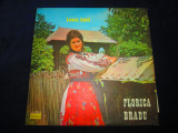Florica Bradu - Lioara, lioara _ vinyl,LP _ Electrecord ( Romania), VINIL
