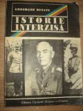 ISTORIE INTERZISA- GHEORGHE BUZATU., CRAIOVA 1990