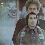 VINIL    Simon And Garfunkel* – Bridge Over Troubled Water   - EX -