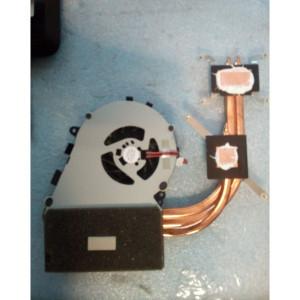 Cooler Laptop - SONY PCG-81312M
