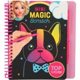 Carte Mini Magic Scratch Depesche PT10708Initiala