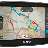 Sistem Navigatie GPS Auto TomTom GO 60 Harta Full Europa, 6, Toata Europa