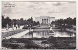 Bnk cp Vasile Roaita - Teatrul de vara - uzata, Circulata, Printata, Eforie