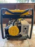 Generator de curent compact Stager FD 6500E