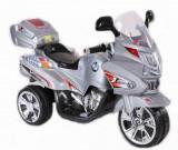 Motocicleta pentru copii electrica