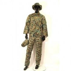 Costum camuflaj 4 piese Marpat - L [Swiss Arms]