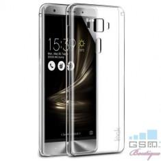 Husa Asus Zenfone 3 Deluxe ZS570KL Transparenta