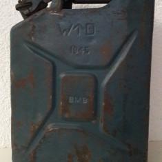 canistra ww2 1945 Anglia