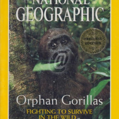National Geographic - February 2000