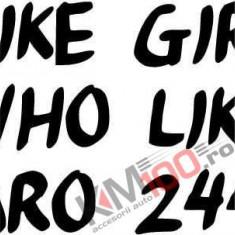 I Like Girls Who Like Aro 244