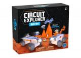 Set Circuit Explorer STEM - Misiune in spatiu Miscare, Educational Insights