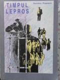 TIMPUL LEPROS-DUMITRU POPESCU, Rao, Pavel Corut