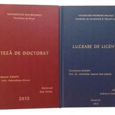 Lucrare Licenţă-Disertaţie, Dale Carnegie