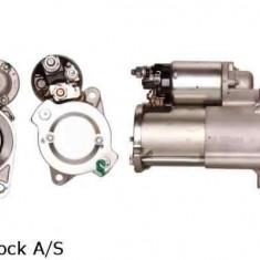 Electromotor CHEVROLET CRUZE (J300) ELSTOCK 25-3489