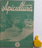 Revista Apicultura 6/1961