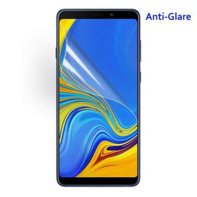 Folie Protectie Display Samsung Galaxy A9 2018 foto