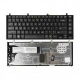 Cumpara ieftin Tastatura laptop noua HP PROBOOK 4320S 4321S 4326S BLACK FRAME BLACK
