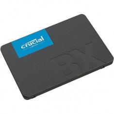SSD BX500 120GB 3D NAND SATA3, 2.5-inch