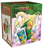 The Legend of Zelda Box Set