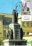 MONUMENTUL EROILOR C.F.R. 2019 - ILUSTRATA MAXIMA