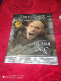 """REVISTA""""THE LORD OF THE RINGS - PIESE DE SAH - ULTIMA BATALIE"""" NR. 22"""