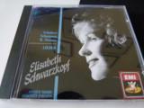 Schubert , Schumann ,Strauss -E. Schwartzkopf 1884, CD