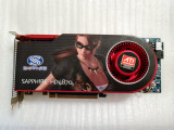 Placa video Sapphire ATI Radeon HD4870 512MB GDDR5 256-bit - poze reale