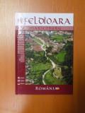 COMUNA FELDIOARA , ROMANIA , ALBUM MONOGRAFIC