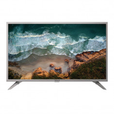 Televizor TESLA LED 40 T319SF 102cm Full HD A+ Silver, 102 cm, Smart TV