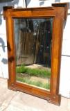 Oglinda veche stil bidermaier