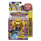TRANSFORMERS CYBERVERSE ROBOT BUMBLEBEE, Hasbro