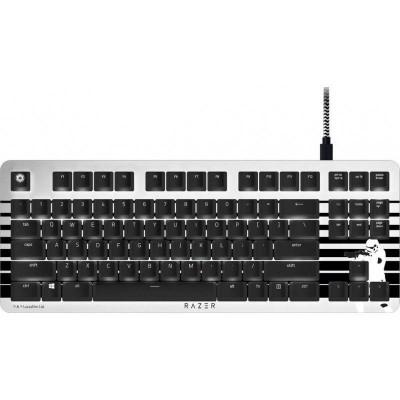 Tastatura gaming Razer BlackWidow Lite Stormtrooper Edition Mecanica foto