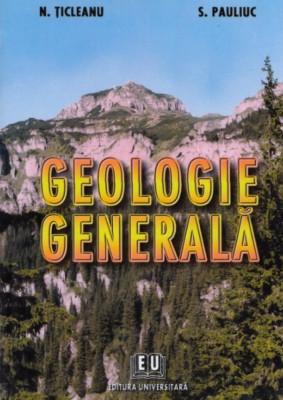 Geologie generala foto
