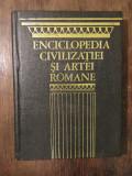 Enciclopedia civilizației și artei romane - Jean Claude Fredouille