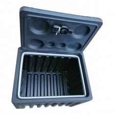 Cutie depozitare scule cu blocare cu cheie AL-281119-3