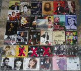 CD Laura Stoica,Valeriu Sterian,Mircea Vintila,Phoenix,Loredana,folk Alifantis