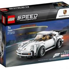 LEGO Speed Champions - 1974 Porsche 911 Turbo 3.0 75895