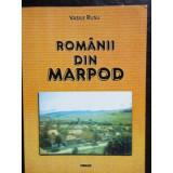 ROMANII DIN MARPOD - VASILE RUSU