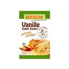 Sos Magic Bio de Vanilie Biovegan Pronat 19gr Cod: BV31099-KFL