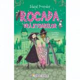 Carte Editura Corint, Rocada vrajitoarelor, Sibeal Pounder