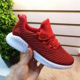 Pantofi sport Didoli rosii -rl